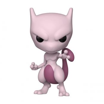 Pokemon POP! Vinyl Figure - Mewtwo