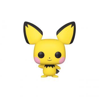 Pokemon POP! Vinyl Figure - Pichu