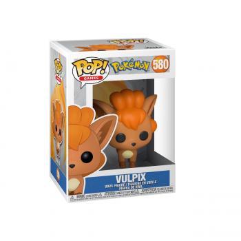 Pokemon POP! Vinyl Figure - Vulpix