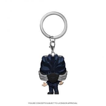 My Hero Academia Pocket POP! Key Chain - All For One