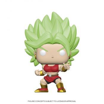Dragon Ball Super POP! Vinyl Figure - Super Saiyan Kale