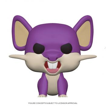 Pokemon POP! Vinyl Figure - Rattata