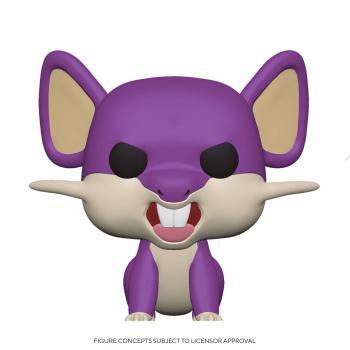 Pokemon POP! Vinyl Figure - Rattata