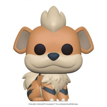 Pokemon POP! Vinyl Figure - Growlithe