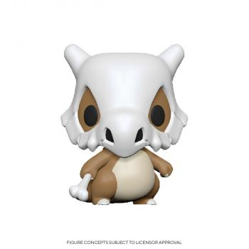 Pokemon POP! Vinyl Figure - Cubone