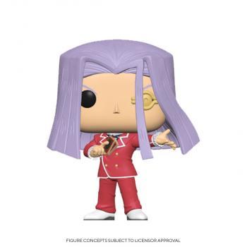 Yu-Gi-Oh! POP! Vinyl Figure - Maximillion Pegasus