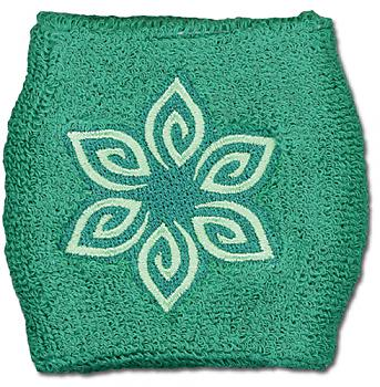 Tales Of Xillia Sweatband - Snowflakes