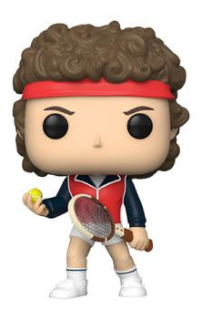 Tennis Legends POP! Vinyl Figure - John McEnroe