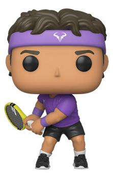 Tennis Legends POP! Vinyl Figure - Rafael Nadal