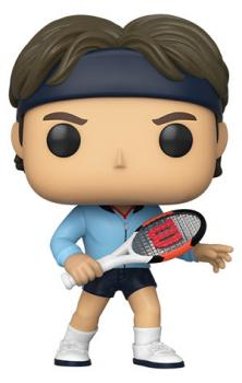 Tennis Legends POP! Vinyl Figure - Roger Federer