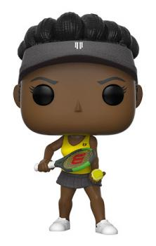 Tennis Legends POP! Vinyl Figure - Venus Williams