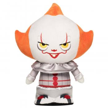 Stephen King's It SuperCute Plush - Pennywise (Smiling)
