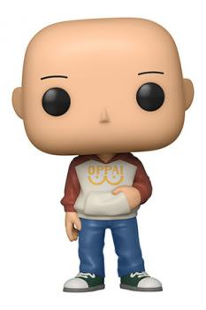 One-Punch Man POP! Vinyl Figure - Casual Saitama