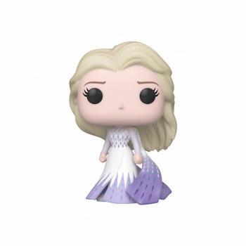 Frozen 2 POP! Vinyl Figure - Elsa (Epilogue) (Disney)