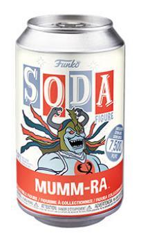 ThunderCats Vinyl Soda Figure - Mumm-Ra (Limited Edition: 7500 PCS)