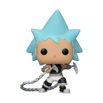 Soul Eater POP! Vinyl Figure - Black Star