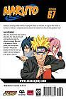 Naruto Manga Vol.  67