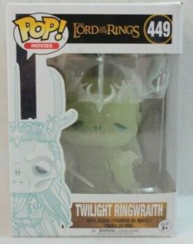 Lord of the Rings POP! Vinyl Figure - Twilight Ringwraith (Overseas Edition)
