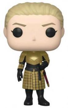Game of Thrones POP! Vinyl Figure - Ser Brienne of Tarth (Overseas Edition)