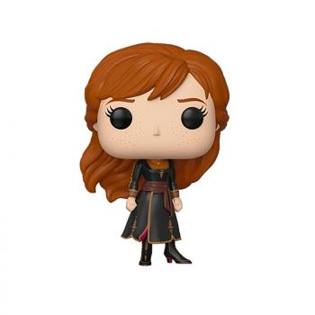 Frozen 2 POP! Vinyl Figure - Anna (w/o cloak) (Disney) (Overseas Edition)