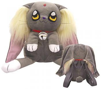 Tenchi Muyo! GXP Plush Backpack - Ryo-Ohki/Fuku