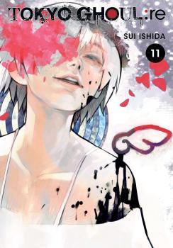 Tokyo Ghoul: re Manga Vol.  11