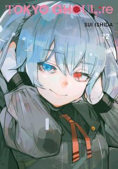 Tokyo Ghoul: re Manga Vol.  12