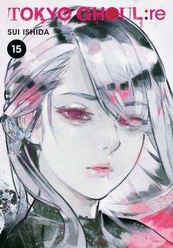 Tokyo Ghoul: re Manga Vol.  15