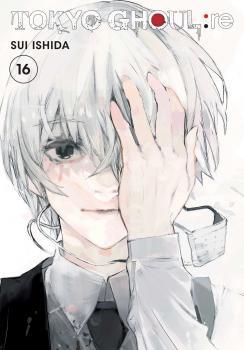 Tokyo Ghoul: re Manga Vol.  16