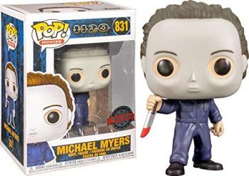 Halloween POP! Vinyl Figure - Michael Myers (Special Edition)