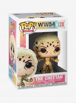Wonder Woman 1984 POP! Vinyl Figure - Cheetah