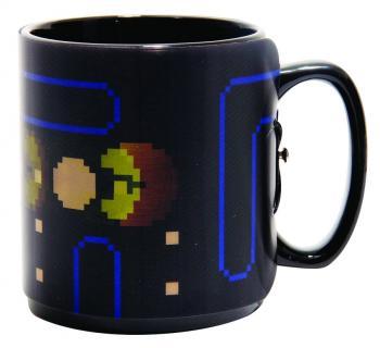 Pacman Mug - Lenticular