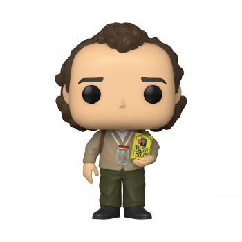 What About Bob POP! Vinyl Figure - Bob w/ Gil