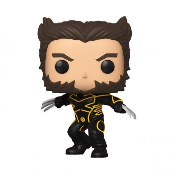 X-Men Films 20th Anniversary POP! Vinyl Figure - Wolverine (Team Uniform) [STANDARD]