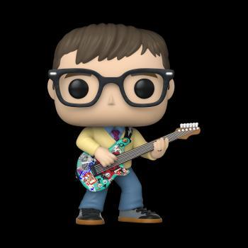 Pop Rocks Weezer POP! Vinyl Figure - Rivers Cuomo