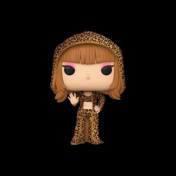 Shania Twain Funko Pop Shania Twain Rocks