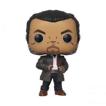 Cyberpunk 2077 POP! Vinyl Figure - Takemura