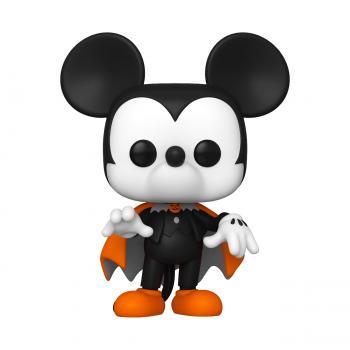Mickey Mouse POP! Vinyl Figure - Spooky Mickey (Disney)