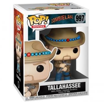 Zombieland POP! Vinyl Figure - Tallahassee
