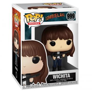 Zombieland POP! Vinyl Figure - Wichita