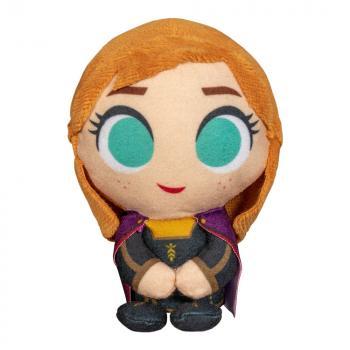Anna Mini Plush -  Frozen 2 (Disney)