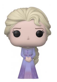 Frozen 2 POP! Vinyl Figure - Elsa (Intro) (Special Edition) (Disney)