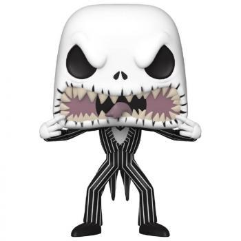 Nightmare Before Christmas POP! Vinyl Figure - Jack (Scary Face) (Disney)