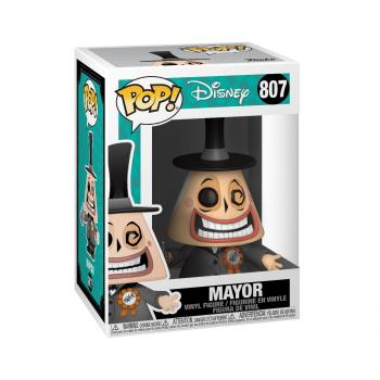 Nightmare Before Christmas POP! Vinyl Figure - Mayor (Disney) [COMMON] [STANDARD]