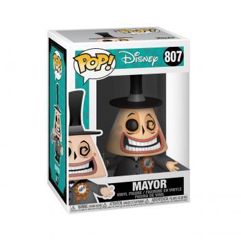 Nightmare Before Christmas POP! Vinyl Figure - Mayor (Disney) [COMMON] [STANDARD]