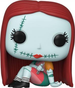 Nightmare Before Christmas POP! Vinyl Figure - Sally Sewing (Disney)