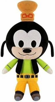 Kingdom Hearts Plush - Goofy