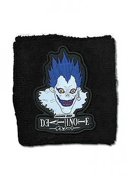 Death Note Sweatband - Ryuk's Head