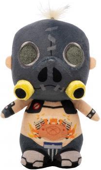 Overwatch SuperCute Plush - Roadhog