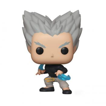 One-Punch Man POP! Vinyl Figure - Garou Flowing Water